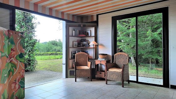 Vente propriété 5 pièces 750 m2