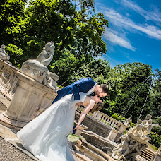 Wedding photographer Massimo Scaratti (scaratti). Photo of 11.07.2016