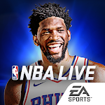 NBA LIVE Mobile Basketball 4.0.20