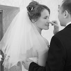 Wedding photographer Ekaterina Fedorovich (KatiFedorovich). Photo of 21.03.2015