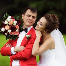 Wedding photographer Mariya Kozlova (mvkoz). Photo of 15.10.2018