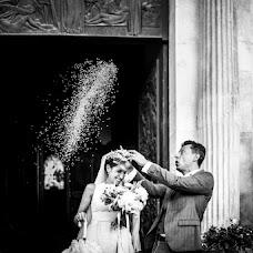 Wedding photographer Matteo Lomonte (lomonte). Photo of 06.07.2018