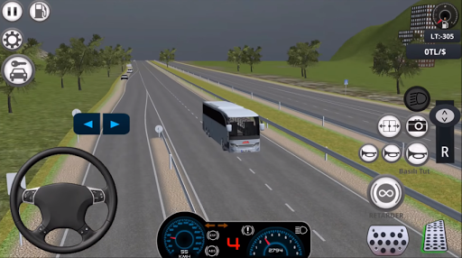 Travego - 403 Bus Simulator  screenshots 11