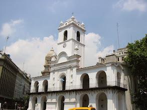 Photo: BA City Hall