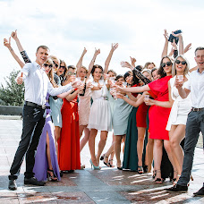 Wedding photographer Ruslan Fedosov (FEDOSOV). Photo of 30.06.2016