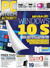 PC & Tech Authority