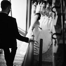 Wedding photographer Kira Malinovskaya (Kiramalina). Photo of 17.12.2016