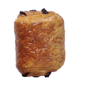 Small Chocolate Croissants 🥐