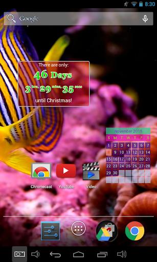 玩免費娛樂APP|下載Christmas Countdown FREE app不用錢|硬是要APP