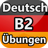 German grammar Exercises B2
