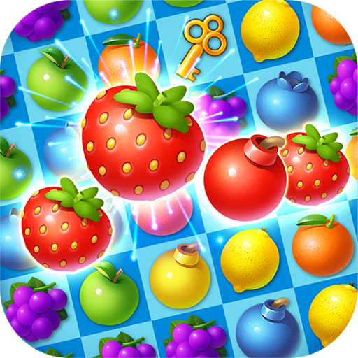 Fruit Burst (game)