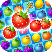 Fruit Burst MOD APK 4.5 (99 moves per level)