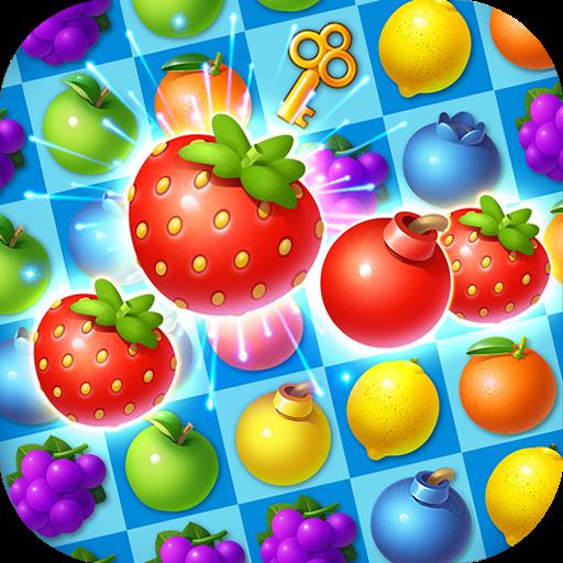 Fruit Burst free - Android Games APK downloader