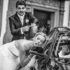Wedding photographer Udo Glaser (glaser). Photo of 12.09.2015
