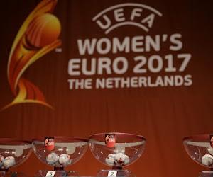 Ook Nederland én Denemarken komen met EK-song