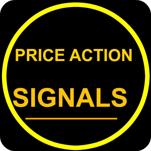 Price Action Signals Android APK Download Free By Non-Stop Millionaires