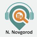 Nizhny Novgorod: Travel Guide icon