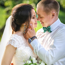 Wedding photographer Vladimir Gornov (VEPhoto). Photo of 16.08.2017