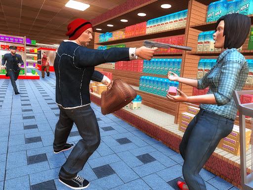 玩免費動作APP|下載슈퍼마켓 강도 범죄 3D app不用錢|硬是要APP