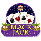 Blackjack 21 by MGGAMES icon