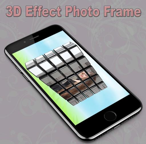 3D Effect Photo Frame 1.1 screenshots 2