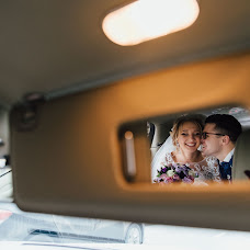 Wedding photographer Viktor Odincov (ViktorOdi). Photo of 07.12.2017