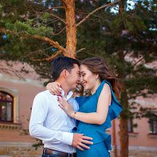 Wedding photographer Vitaliy Kucher (teamer). Photo of 26.08.2016