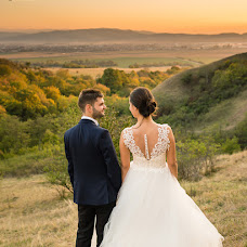 Wedding photographer Bogdan Velea (bogdanvelea). Photo of 01.02.2018