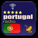 Portugal FM Radio Tuner icon