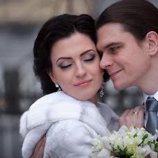 Wedding photographer Dmitriy Chanov (STYLE52). Photo of 16.04.2014