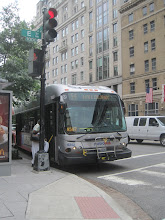 Photo: Biciklitartó a buszon