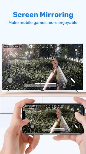 Screen Mirroring App screenshot 3