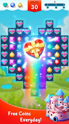 Jewels Legend - Match 3 Puzzle screenshots 5