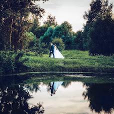 Wedding photographer Oleg Zhdanov (splinter5544). Photo of 09.03.2017