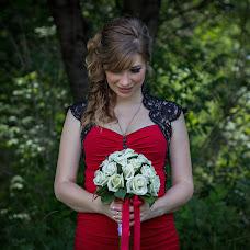 Wedding photographer Sergey Lisovenko (Lisovenko). Photo of 18.09.2016