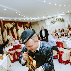 Wedding photographer Daniil Semenov (semenov). Photo of 02.12.2017