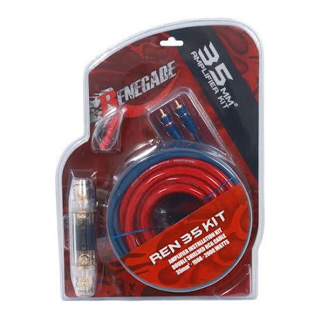 Renegade kabel kit 35 mm2