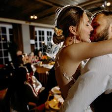 Wedding photographer Alisa Leshkova (Photorose). Photo of 28.09.2017