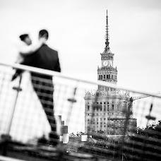 Wedding photographer Mateusz Pawlikowski (MateuszPawliko). Photo of 09.07.2015