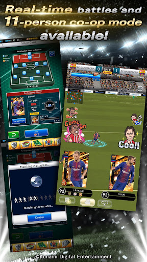 PES CARD COLLECTION 1.12.0 screenshots 4