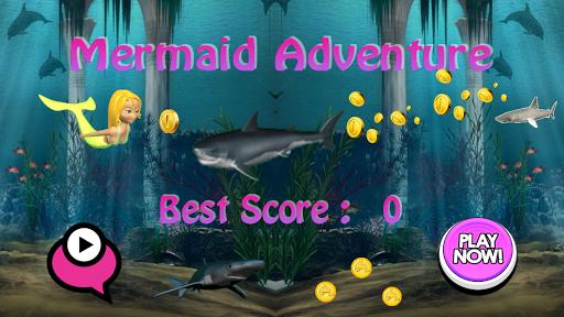 Mermaid Adventure