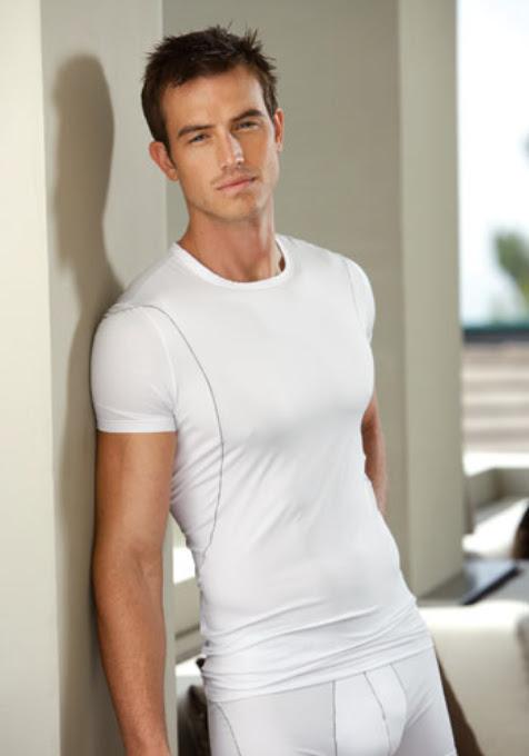 Nick Auger Male Model