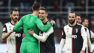Los equipos italianos quieren volver en pequeños grupos de trabajo.