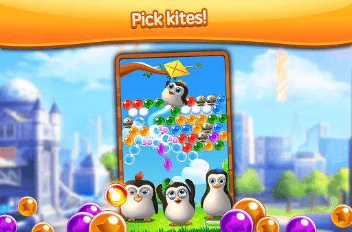 Bubble Penguin Friends apkpoly screenshots 15