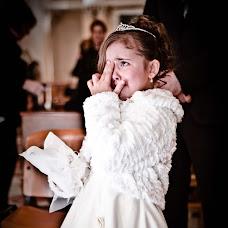 Wedding photographer Salvatore Favia (favia). Photo of 10.01.2015