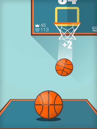 Basketball FRVR for PC