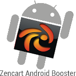 Zencart Android Booster Icon