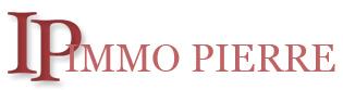Logo de IMMO PIERRE