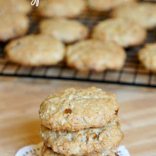 Copycat Publix Calypso Cookies