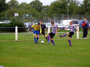 Photo: 25/08/06 v Marsh Rangers (MCLP) - contributed by Paul Sirey